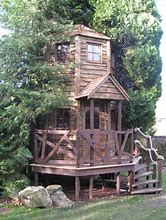 Tyler Tree House Design